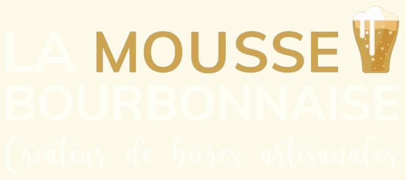La Mousse Bourbonnaise - logo